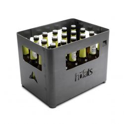 Beer Box | Brasero