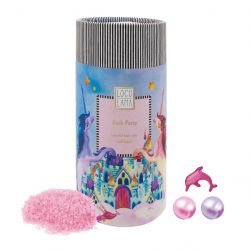 Kids Bath Party Fairy Tales Bath Salts & Bath Pearls