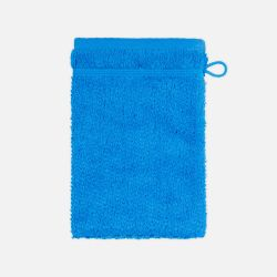 Waschhandschuh mit Perlenstruktur 6-teiliges Set | Schwimmbad