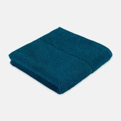 Handtuch mit Perlenstruktur 6-teiliges Set | See