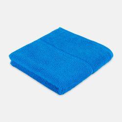 Handtuch mit Perlenstruktur 6-teiliges Set | Schwimmbad