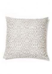 Cushion 50 x 50 cm | White / Beige