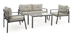 Lounge Set Lorillard | Dark Grey