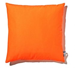 Cushion 60x60cm Orange