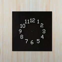 Wall Clock MOCAP
