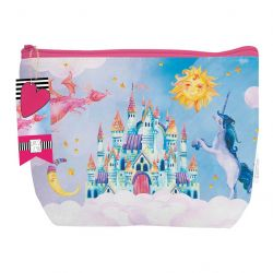 Kids Toiletry Bag Fairy Tales