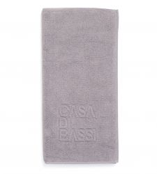 Basic Bath Mat 70 x 50 cm | Grey