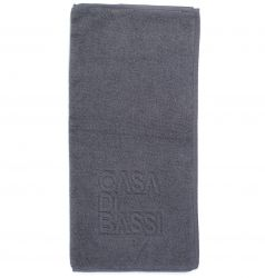 Basic Bath Mat 70 x 50 cm | Anthracite
