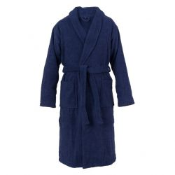 Bathrobe | Navy