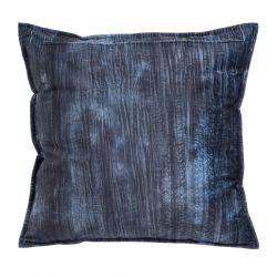 Kissen Velvet 50 x 50 cm | Blau