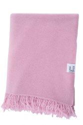 Plaid Cashmere | Pink