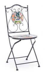 Outdoor Folding Chair Paloma