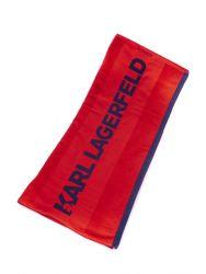 Badetuch Karl Lagerfeld | Rot