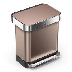 Treteimer Liner Pocket   30 L   Or Gold