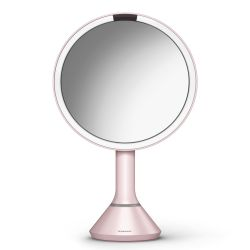 Mirror Sensor Touch Control | Pink