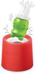 Eis-Pop-Maker Frosch | Rot