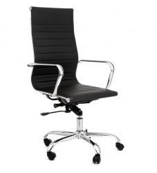 Office Chair Task | Black