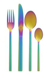 Cutlery Set Aurora | 16 Pcs