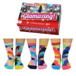 Socks Ladies Glamazing | Set of 6