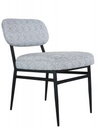 Lounge-Sessel Rens KS891-21 Goldy Cup | Grau