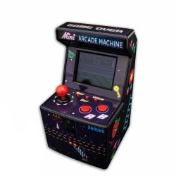 Miniature Game Arcade 240 Games in 1
