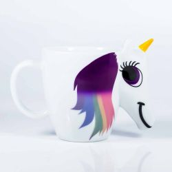 Colour-Changing Mug | Unicorn