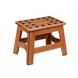 Wooden Stool James