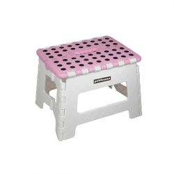 Hocker James | Pink
