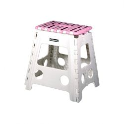 Stool James XL | Pink