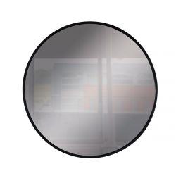 Spiegel Voltera D60 | Schwarz