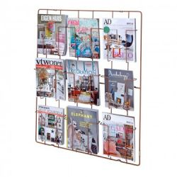 Magazine Frame 9 | Copper