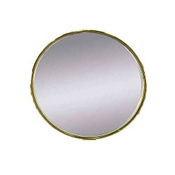 Mirror Voltera D60 | Polished Gold