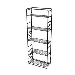 5-Stufen-Rahmen | Schwarz