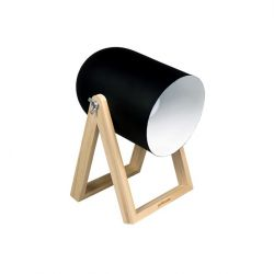 Lampe de table Studio | Noir
