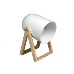 Table Lamp Studio | White