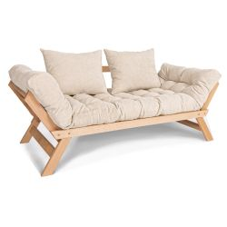 Sofa Bed Allegro | Cream