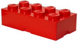 Storage Bricks 8 X- Large Red