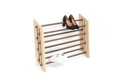 Shoe Rack Moodstand | Natural