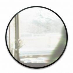 Miroir Hub 61 cm | Noir