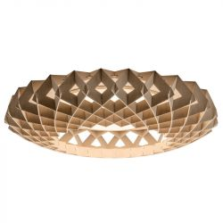 Ceiling Lamp PILKE 65 | Natural Birch