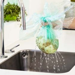 Sac Poubelle Easy Clean Sink | Set de 30