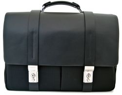 Aktentasche OXFORDbag | Schwarz