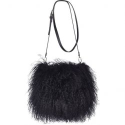 Handbag Jasmin | Black