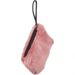 Clutch Sandy | Roze