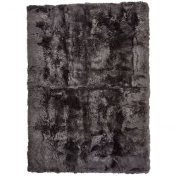 Design Rug New Zealand 250 x 350 cm | Dark Grey