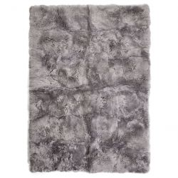 Tapis New Zealand 250 x 350 cm | Gris Clair