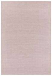 Flatweave In- & Outdoor Carpet Milau | Rose