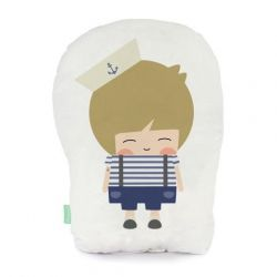 Cushion 40 x 30 cm | Sailor