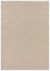 Flatweave In- & Outdoor Carpet Caen | Cream