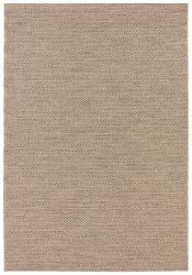 Flatweave In- & Outdoor Carpet Caen | Natural Brown